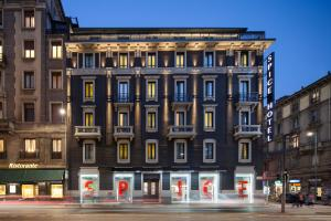 Spice Hotel Milano - AbcAlberghi.com