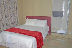 Lake Sands Manor, Hotels  Pietermaritzburg - big - 28