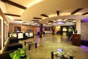 Airport Hotel Le Seasons New Delhi, Отели  Нью-Дели - big - 20