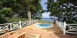 Kai Kala Seven Bedroom Villa, Виллы  Bantam Spring - big - 8