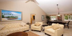 Kai Kala Seven Bedroom Villa, Виллы  Bantam Spring - big - 15