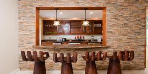 Kai Kala Seven Bedroom Villa, Виллы  Bantam Spring - big - 18