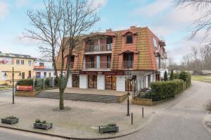 Apartamenty Apartinfo Villa Klif