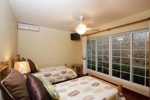 Kai Kala Four Bedroom Villa, Villas  Bantam Spring - big - 14