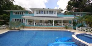 Kai Kala Seven Bedroom Villa, Виллы  Bantam Spring - big - 22
