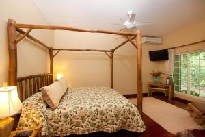 Kai Kala Four Bedroom Villa, Villas  Bantam Spring - big - 20