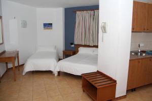 Apartamentos Gomila Park, Apartments  Palma de Mallorca - big - 23