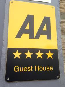 The Quarry Burn Guest House & Restaurant