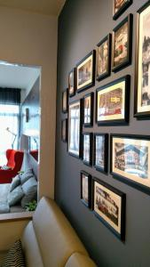 Evosoho Suite @ Bandar Baru Bangi, Apartmány  Kampong Sungai Ramal Dalam - big - 4