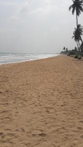 Nilaveli Beach Rooms, Panziók  Nilaveli - big - 125
