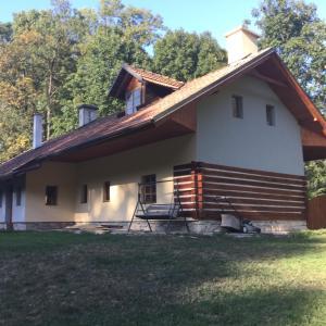 Rybvelvet, Prázdninové domy  Skořenice - big - 124