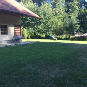 Rybvelvet, Prázdninové domy  Skořenice - big - 130