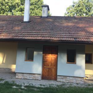 Rybvelvet, Prázdninové domy  Skořenice - big - 138