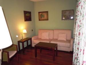 Hotel Urogallo, Hotely  Vielha - big - 43