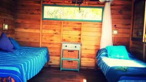 Picapalo, Vidiecke domy  La Pedrera - big - 11
