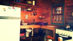 Picapalo, Vidiecke domy  La Pedrera - big - 14