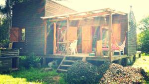 Picapalo, Vidiecke domy  La Pedrera - big - 10