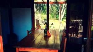 Picapalo, Vidiecke domy  La Pedrera - big - 19