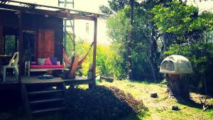Picapalo, Vidiecke domy  La Pedrera - big - 22