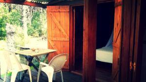 Picapalo, Vidiecke domy  La Pedrera - big - 26