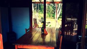 Picapalo, Vidiecke domy  La Pedrera - big - 29