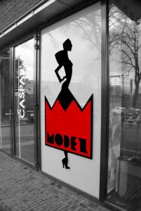 Mode Design Hotel Modez