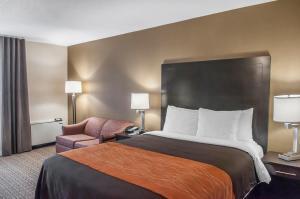 Queen Room with Sofa Bed - Upper Floor - Non-Smoking