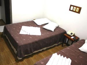 Hotel HS, Hotely  Foz do Iguaçu - big - 28