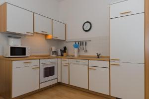 Villa Meeresgruss, Appartamenti  Ostseebad Sellin - big - 39