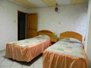 Las Manos, Hotel  Panajachel - big - 8