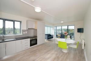 University Hall Apartments - Campus Accommodation