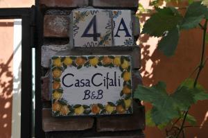 Casa Cifali - AbcAlberghi.com