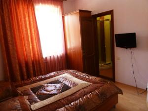 Comfortel ApartHotel, Aparthotels  Odessa - big - 39