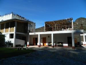 Las Manos, Hotel  Panajachel - big - 16