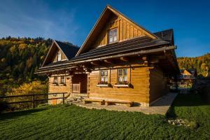 Hotel Rezort Uhorčík*** Terchová Slowakei