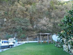 Las Manos, Hotels  Panajachel - big - 15