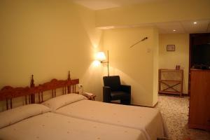 Hotel Castellote, Hotel  Castellote - big - 25