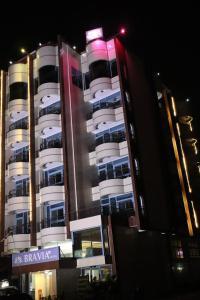 Bravia Hotel Lome, Szállodák  Lomé - big - 74