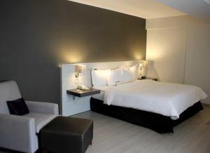 Junior Double or Twin Room
