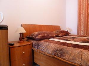 Comfortel ApartHotel, Aparthotels  Odessa - big - 30