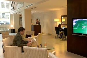 Suites Viena Plaza de España (22 of 34)