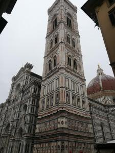 Lost In Florence, Affittacamere  Firenze - big - 43