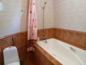 Comfortel ApartHotel, Aparthotels  Odessa - big - 12