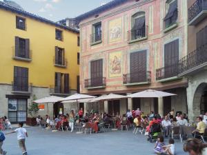 Apartment Plaza Espana