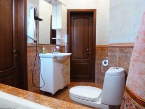 Comfortel ApartHotel, Aparthotels  Odessa - big - 11