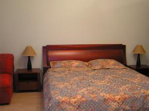 Comfortel ApartHotel, Aparthotels  Odessa - big - 41