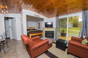 Safe Haven Cottage Resort.  Foto 9
