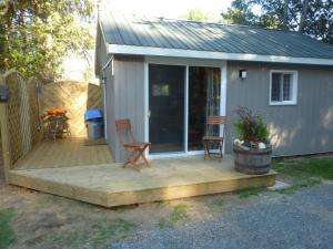 Safe Haven Cottage Resort.  Foto 8