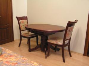 Comfortel ApartHotel, Aparthotels  Odessa - big - 5
