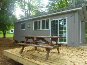 Safe Haven Cottage Resort.  Foto 7